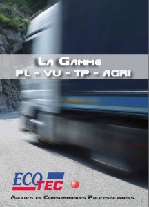 CATALOGUE PL VU TP AGRI
