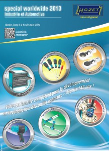CATALOGUE HAZET OUTILLAGE