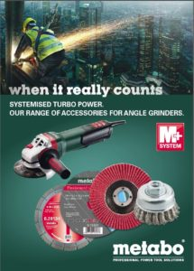Accessories for Angle Grinders